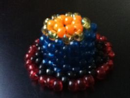 Mini Kandi Top Hat by AloisTrancyde3rd