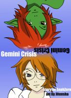 Gemini Crisis TF Comic Cover by Sephzero