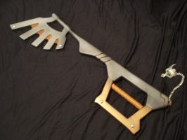 KEYBLADE VENTUS by Hardreplic