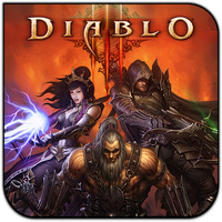 Diablo 3 v4 by HarryBana