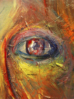 Eye by Pa7NaSS