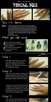 VK Nails Tutorial by Rurichuu