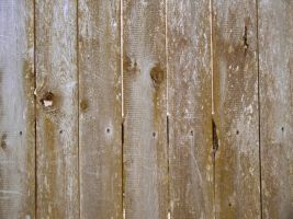 Weathered Fence by Retoucher07030