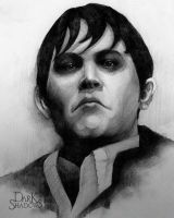 Barnabas Collins by MintZhet