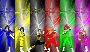 Bleach Zeo for DaVonteWagner by rangeranime