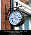 Clock 2-Stock by tempestazure-Stock
