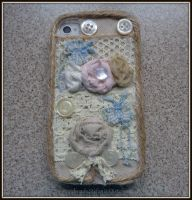 case for iphone by MrsEfi
