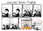 Beeswhacks 38-Icecream Senses Tingling by InYuJi