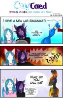 CayCaed -part one- by Eldemorrian
