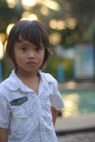 I Want to Swim by inzanenewbie