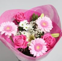 58-classic-pink-bouquet by kunj7