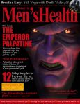 Galactic Men's Health, The Palpie Issue by WolfKroger74