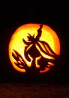 My Pumpkin by RainbowCrash33