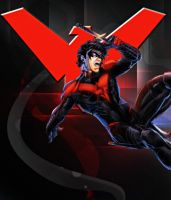 52 Nightwing by NO-LooK-PaSS