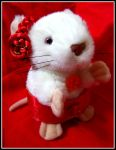 Year of the Rat 2008 -2- by hedspace77