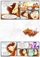 MLP - Timey Wimey page71 by Light262