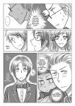 Chances Are [Gerita doujin] - Page 11 by kuroneko3132