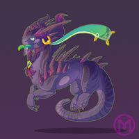 Dragon Draw-to-Adopt! CLOSED by Mythka
