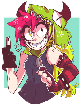 Demencia by Kitchup