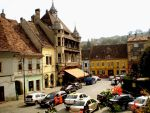 Sighisoara 2 by raven30hell