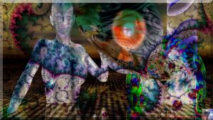 Hallucinogen Vibe012 by cristy120377