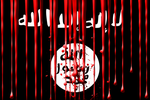 Islamic State ~ Blood of Innocents by Manglenn
