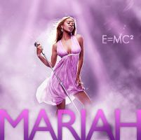 Mariah Carey E equals MC2 by JumpinJelly