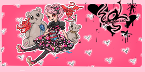 EGL contest banner by marionetteluv