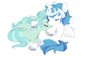 *~Heavenly Cuteness~* by PlushPrincess