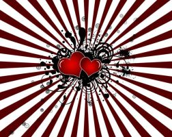 2hearts by eenty