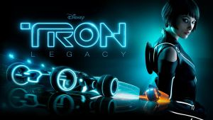 Tron Legacy - wallpaper by RafaelAveiro
