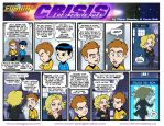 Ensign Cubed Crisis of Infinite Sues 48 by kevinbolk