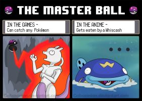 The Master Ball