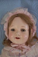 Preview of Antique Doll by paintresseye