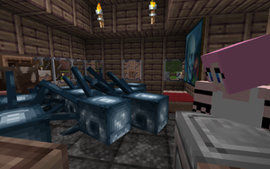 Minecraft: WTF by chriskronen