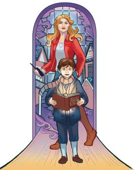 once upon a time emma/henry by audreymolinatti