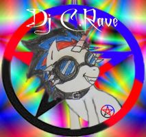 C.Rave into by BlueBRogue