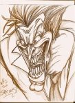 Why so serious? by Lady-----HADES