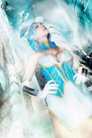 Blue Rose - Tiger and Bunny Cosplay IV by ArashiHeartgramm