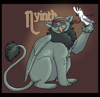 -Nyinth- by Lachtaube