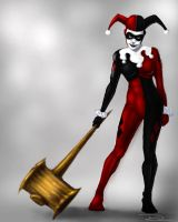 Another harley by dsilvabarred