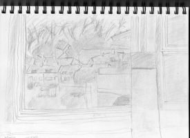 Observational Drawing by Kat2805
