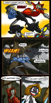Misadventure of the Scavengers pg 35 by TheCiemgeCorner