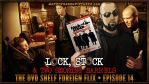 Lock, Stock And Two Smoking Barrels by happydragonpictures