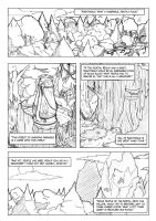 Demon's Blight: Page 1 by SteenBelhage