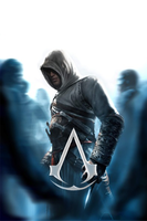 Assassin's Creed iPhone BG 2 by gameover89