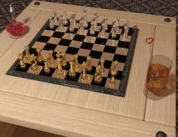 Chess-set3 by john-reilly