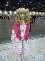 MCM Expo London October 2014 56 by thebluemaiden