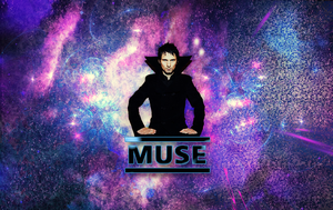 Muse Wallpaper II by MD3-Designs