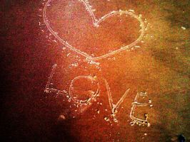 Love by bismad
